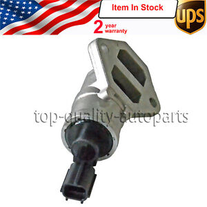Details about 1S4U9F715BC Brand New Idle Air Control Valve Fit Ford Mazda  Mercury 2004-2008