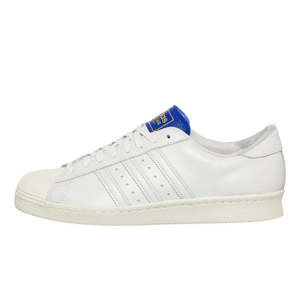 ADIDAS-Superstar BT footwear bianca footwear bianca Collegiate Royal bd7602 | Il Prezzo Ragionevole  | Uomo/Donna Scarpa