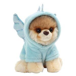 GUND-World-039-s-Cutest-Dog-Boo-Itty-Bitty-Boo-045-Dragon-Stuffed-Animal-Plush-5-034
