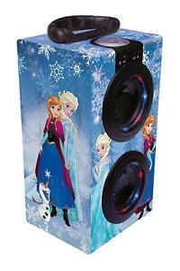 Frozen-Torre-De-Sonido-Portatil-Y-Luminosa-con-Bluetooth-Color-Azul-Lexibook