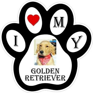 Golden-Retriever-Dog-Paw-Decal-Sticker