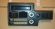86-93 MAZDA B2000 B2200 B2600 B2600i Center dash piece USED NICE COMPLETE MINT