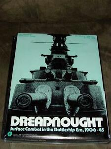 SPI-DREADNOUGHT-Surface-Combat-in-the-Battleship-Era-1906-1945-Punched