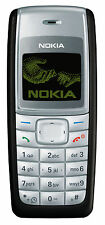Nokia 1110i Black Mobile Phone
