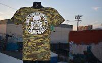 2nd Amendment, Woodland T Shirt Made In Usa (m)