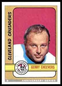 1992-93-O-Pee-Chee-25th-Anniversary-Gerry-Cheevers-340