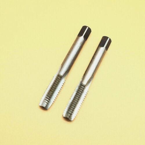 M12 x 1.75mm Metric Taper and Plug Tap 12x1.75mm Pitch C1