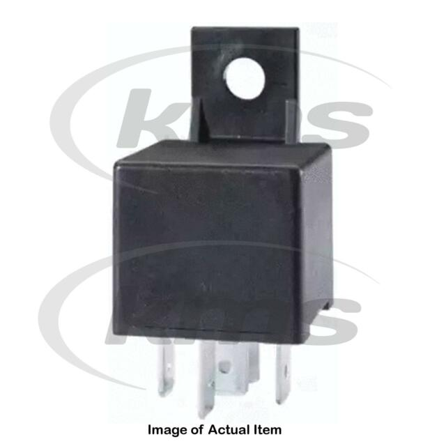 New Genuine HELLA Main Current Relay 4RD 933 332-411 Top German Quality