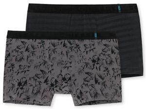 anthracite 95 basse gris taille 5Lot Schiesser de boxers boxers 2 zUMpGqSV