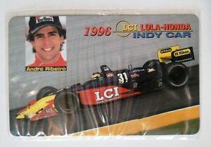 1-Phone-cards-Andre-Ribeiro-1996-LCI-Lola-Honda-INDY-CAR-31