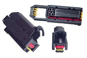 wiring harness ecu connector repair kit 81 pin amp. Black Bedroom Furniture Sets. Home Design Ideas