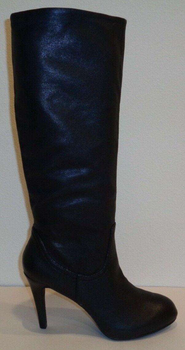 ENZO Angiolini tamaño 8 8 8 M Gibbons Cuero Negro botas Hasta La Rodilla Nuevos Zapatos para mujer  Tu satisfacción es nuestro objetivo