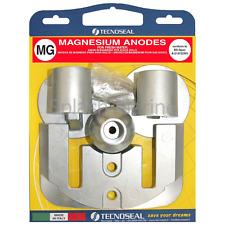 MERCRUISER BRAVO 3 GUIDA POPPA MAGNESIO ANODO KIT 03 & Up SOSTITUISCE 888760Q04