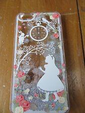 iPhone 6 Plus Disney Alice in Wonderland case - NEW