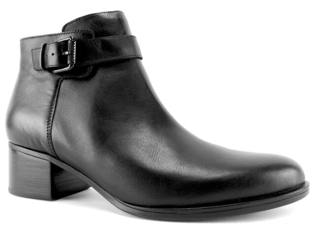 Naturalizer Womens Dora Leather Closed