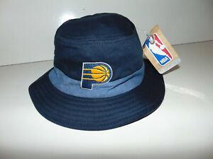 3c2f4df1 INDIANA PACERS BUCKET Basketball NBA Hat Cap Brand NEW Adidas NWT ...