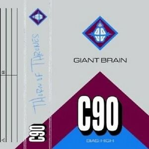 Giant-Brain-thorn-of-thrones-CD-rock-article-neuf