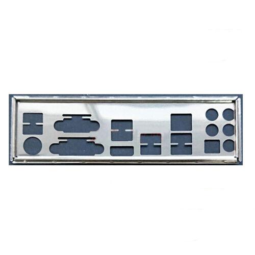 OEM I//O Shield For ASRock Z97 KILLER Motherboard Backplate IO