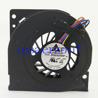 1PC NEW Delta DC Brushless Cooling Fan BSB05505HP DC5V 2W