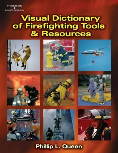 Visual Dictionary of Firefighting Tools