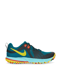 Nike-Air-Zoom-Wildhorse-5-Trail-Shoes-Teal-AQ2222-300-Size-9-5-US