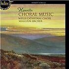 Herbert Howells - : Choral Music (2014)