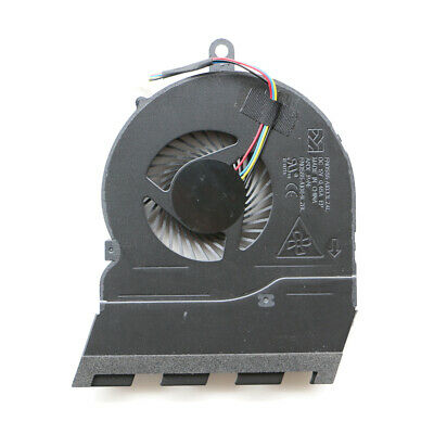 New DELL Inspiron 15-5565 15-5567 17-5767 Laptop CPU Fan Series 0789DY 789DY