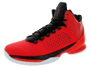 De M11 Melo blanc noir 605 University Basket Chaussure Rouge 716227 Hommes Jordan ball FIUxwnq6ES