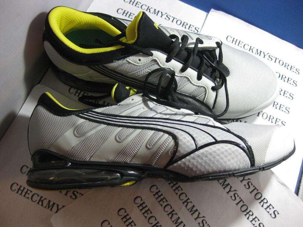 NIB 89  NEW PUMA  Voltaic 3 NM  homme athlétique/fonctionnement /CASUAL chaussures