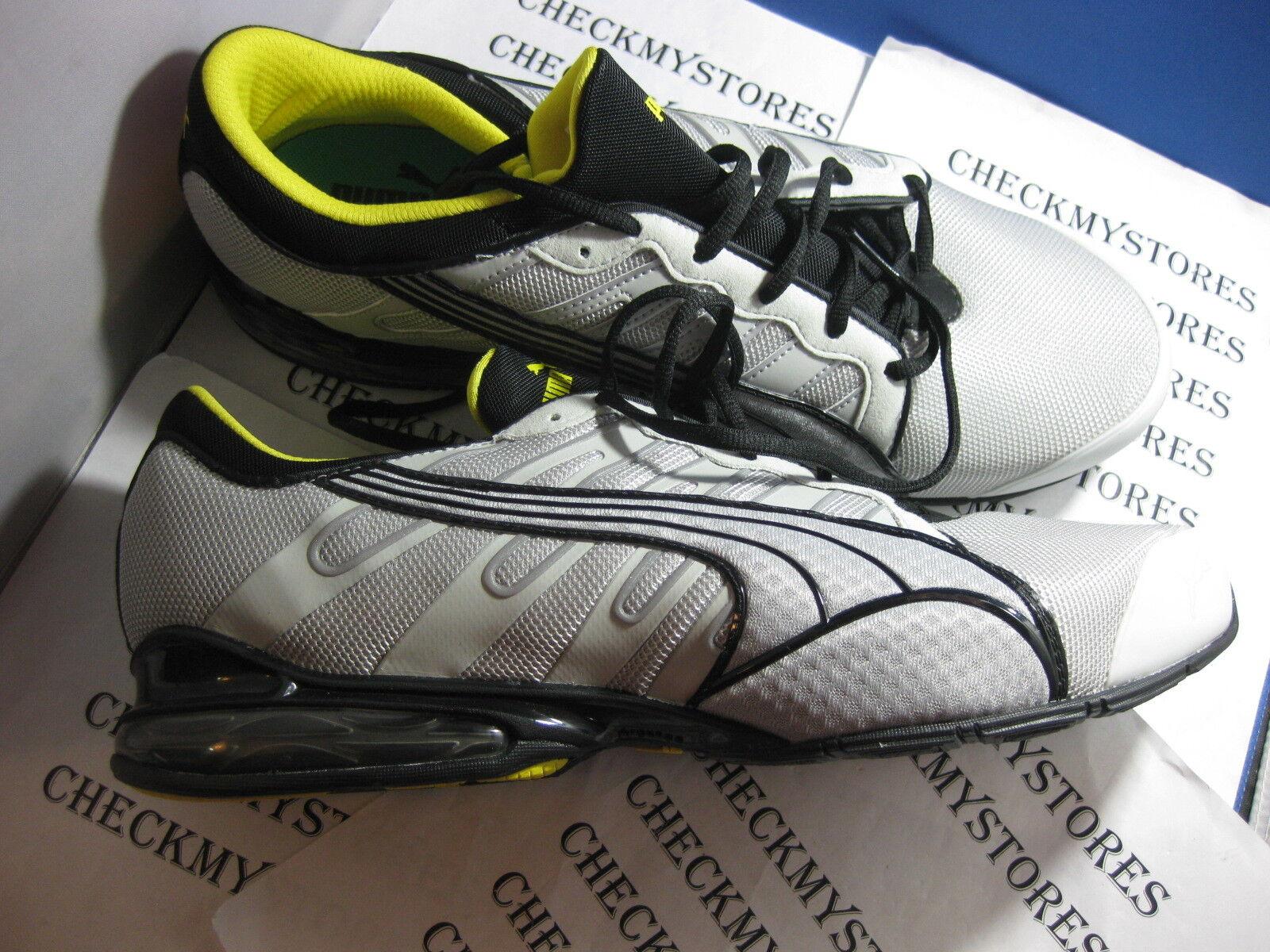 NIB  89  NEW PUMA  Voltaic 3 NM  MEN's ATHLETIC Running  CASUAL shoes