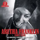 Early Years The Absolutely Essential Collection 0805520130790 Aretha Franklin