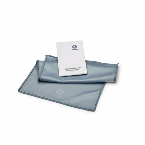 Volkswagen Cleaning Cloth Microfibre for touchscreen Original VW