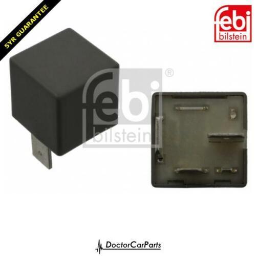 Fuel Pump Relay FOR VW BEETLE 9C 98-/>10 1.4 1.6 1.8 1.9 2.0 2.3 2.5 3.2 1C1 9C1