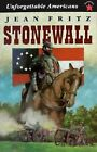 Stonewall by Jean Fritz (Paperback / softback, 1997)