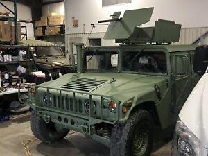 1985 AM General Hummer M998