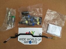 Zf 1068298043 Bmw Transmission Shift Solenoid Kit Zf6hp19 Zf6hp26 Zf6hp32 Set