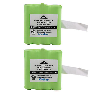 Two Way 2-Way Radio Rechargeable Battery for Empire FRS-006-NH Dantona COM-6R