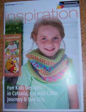 Schachenmayr Inspiration 79 Fun Kids Designs für Kinder Strickanleitungen