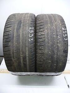 2x-245-40-R18-97Y-Michelin-Pilot-Sport-3