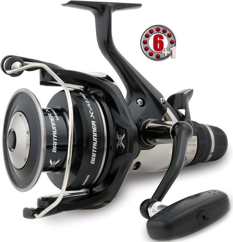 Shimano X Baitrunner X Shimano Aero 8000RA Fishing Reel NEW - BTXAR8000RA 6efdb4