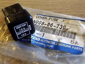 image is loading fuse-box-electric-aerial-amp-hrw-mazda-mx-