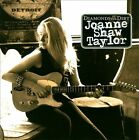 Diamonds in the Dirt by Joanne Shaw Taylor (CD, Nov-2010, Ruf Records)
