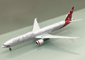 Apollo 1400 virgin australia boeing 777 300er vh vpe die cast metal image is loading apollo 1 400 virgin australia boeing 777 300er publicscrutiny Image collections