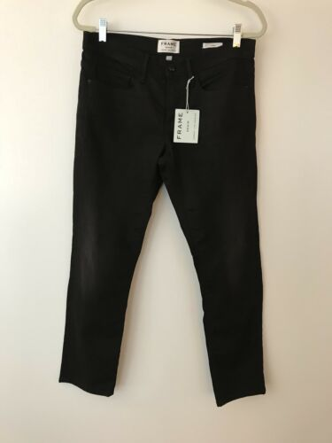 Ramme Designer 27 Black Boy Ankel In Ny Jeans Straight 180 Le Wash £ S 77war