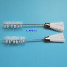 Dual End Sewing Machine Cleaning Brush 150mm Hot R4C2 U8Q5
