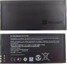 New OEM Original Microsoft Nokia BV-T4B 3000mAh Battery for Lumia 640XL