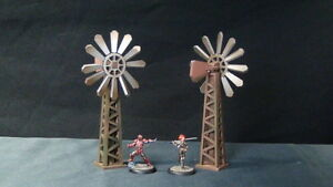 TTCombat-Wild-West-Scenics-WWS037-Windmills-Great-for-Malifaux