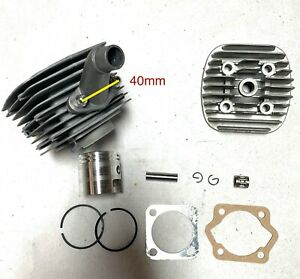 80cc-engine-motor-G4-40mm-intake-cylinder-HIGH-hole-piston-bearing-topend-silver