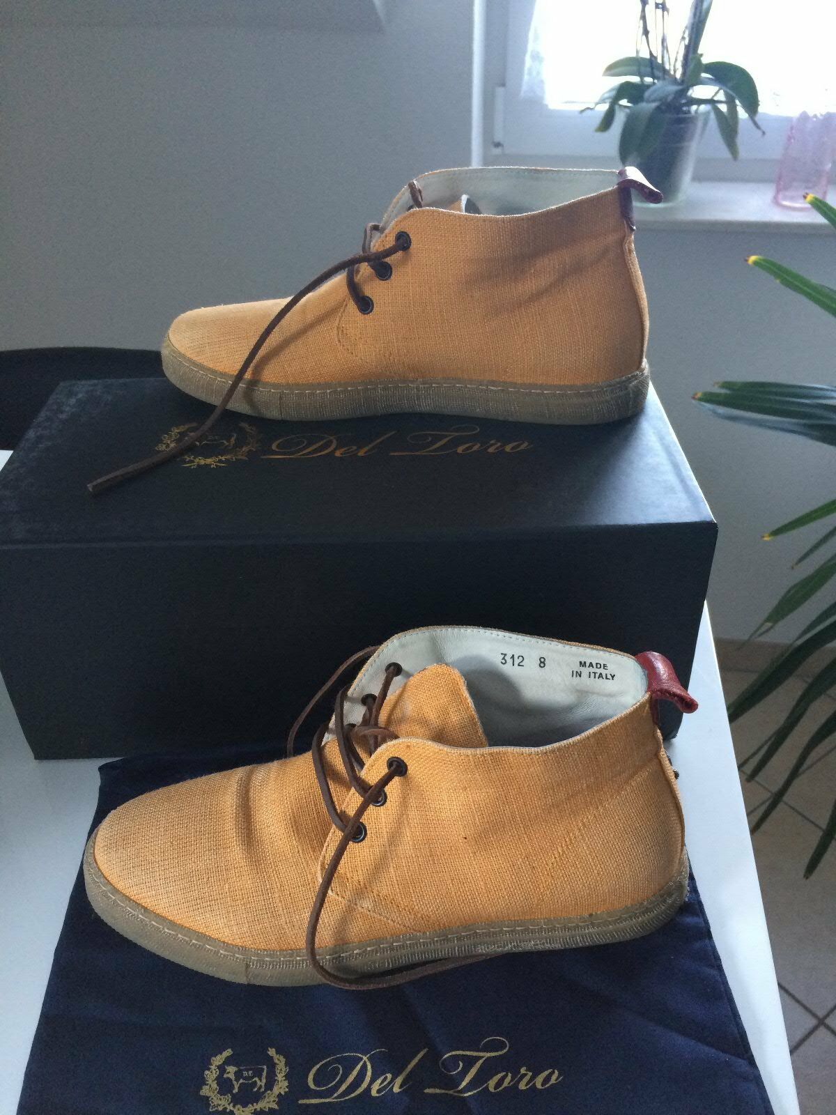 Del Tor 41 NBA Russel Westbrook Designer chaussures avec facture