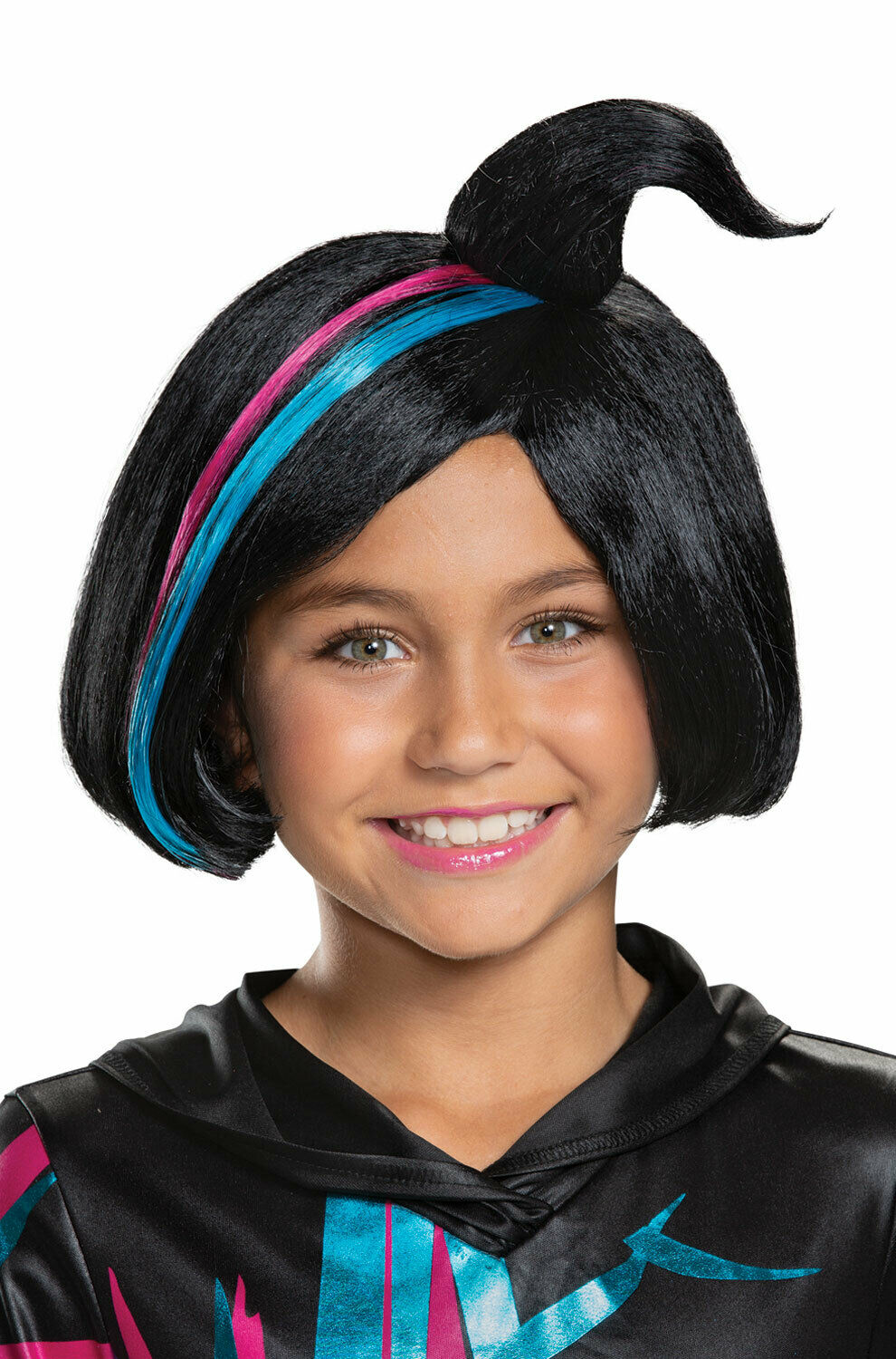 """Details about  /The LEGO Movie 2 /"""" LUCY /"""" Deluxe Child Costume Girls Medium 7-8 Disguise"""